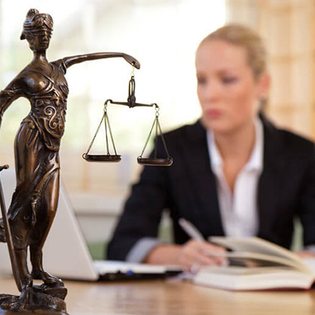Юридические переводы