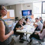 Летняя молодежная школа «Открытие талантов» урок