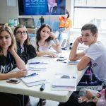 Летняя молодежная школа «Открытие талантов» внимательность