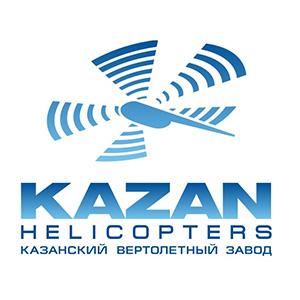 KAZAN HELICOPTERS - Казанский вертолетный завод