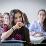Летняя молодежная школа «Открытие талантов»