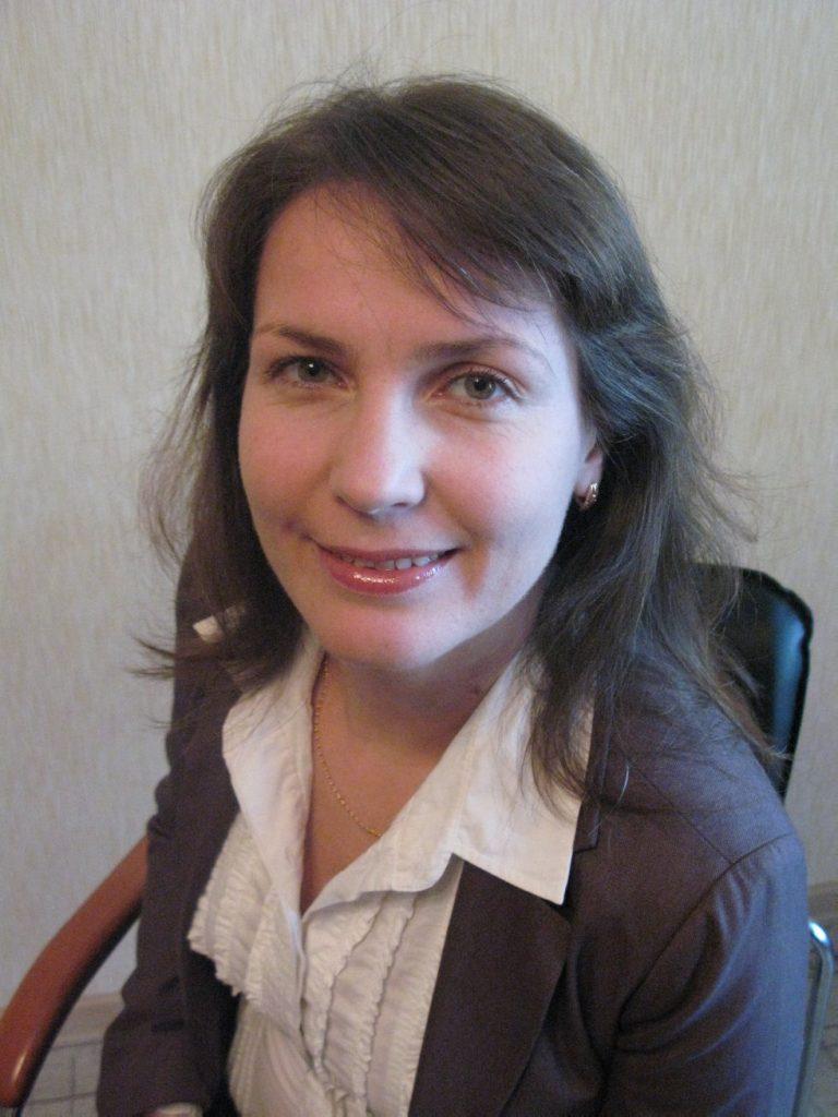 Алексеева Екатерина Михайловна